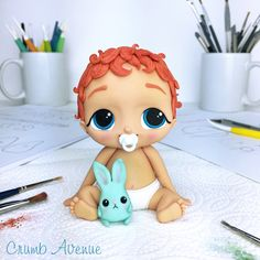 Many individuals don't think about going into company when they begin cake decorating. Many folks begin a house cake decorating com Fondant Flower Cake, Fondant Bow, Fondant Toppers, Fondant Figures Tutorial, Cake Topper Tutorial, Fondant People, Chocolate Fondant, Modeling Chocolate, Baby Cake Topper