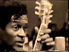 Chuck Berry's music helped define the modern teenager -RIP chuck berry - YouTube