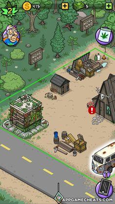 Pot Farm-Grass Roots Cheats & Hack for Coins & Pot Bucks  #PotFarm #Simulation http://appgamecheats.com/pot-farm-grass-roots-cheats-hack-coins-pot-bucks/