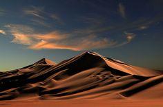 Libyan Desert Bashar Shglila