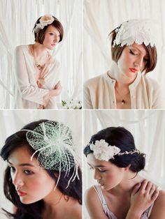 Bridal Accessories by Mignonne Handmade
