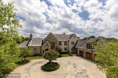 HOME OF THE DAY!  FABULOUS CUSTOM FRENCH COUNTRY STONE + BRICK MASTERPIECE BY BRENDAN O'NEILL. WELL-PROPORTIONED ROOMS W/ HIGH CEILINGS, CUSTOM MILLWORK, 4 FPLS, BUILT-INS THROUGHOUT. STUNNING GOURMET KITCHEN, LIBRARY. SENSATIONAL W/O LL W/FULL SERVICE BAR/ KITCHEN, RR, GAME ROOM, EXERCISE/BR + WINE CELLAR, BONUS ROOM - See more at: http://search.psahomes.com/idx/details/homes/a004/MC8404903/10815-RED-BARN-LN-POTOMAC-MD-20854 #realestate #forsale #potomac #montgomery