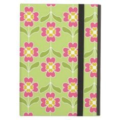 >>>Low Price          Simple Retro Floral Pattern Pink Flowers On Lime iPad Folio Case           Simple Retro Floral Pattern Pink Flowers On Lime iPad Folio Case in each seller & make purchase online for cheap. Choose the best price and best promotion as you thing Secure Checkout you can trust...Cleck Hot Deals >>> http://www.zazzle.com/simple_retro_floral_pattern_pink_flowers_on_lime_ipad_case-256840662231128467?rf=238627982471231924&zbar=1&tc=terrest