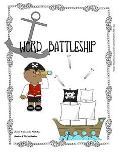 BATTLESHIP SPELLING for WORD STUDY and VOCABULARY Teaching Vocabulary, Teaching Writing, Vocabulary Words, Teaching Ideas, 4th Grade Writing, Fourth Grade, Third Grade, 4th Grade Classroom, Future Classroom