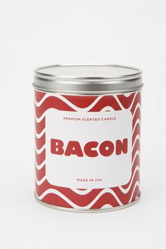 aunt sadie's bacon candle.  @Allie Baxter. There's never been a more appropriate christmas gift