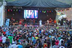 World Creole Music Festival (DOMINICA - DOMINIQUE)