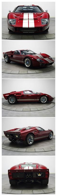 Awesome Ford 2017: 1966 Ford GT40 MK2                                                              ...  My Dream Vehicles.....One day, one day... Check more at http://carsboard.pro/2017/2017/03/26/ford-2017-1966-ford-gt40-mk2-my-dream-vehicles-one-day-one-day/ #FastSupercars