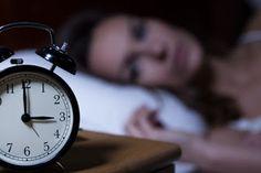 Santé sport et diététique: Réveils nocturnes? les médecines douces viennent à...