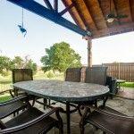 Outdoor Dining- Prosper TX http://www.DFWImproved.com #OutdoorDining #ProsperTX