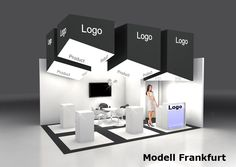 Exhibition Stall, Exhibition Booth Design, Exhibit Design, Trade Show Design, Display Design, Exibition Design, Expo Stand, Frankfurt, Floor Layout