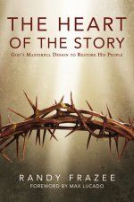 Zondervan - The Heart of the Story: God's Masterful Design to Restore His People -- The Heart of the Story will help you understand God's Word as never before. Randy Frazee shows how all the stories of the Bible fit together in one great, overarching epic. Discover its heart, and how your own story aligns with God's.