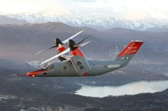 AgustaWestland AW609 expected certification for flying by 2017.