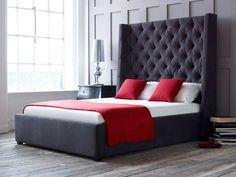 Arthur Tall Bed