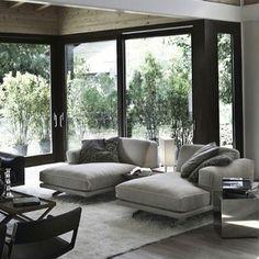21 Modern Living Room Decorating Ideas   Home Decor   Pinterest ...