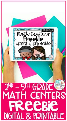 Third Grade Math, Fourth Grade, Second Grade, Activity Centers, Math Centers, Free Math Games, Classroom Pictures, Line Graphs, Wimpy