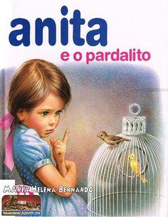 Anita - anita e o pardalito