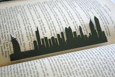 Dubai bookmark
