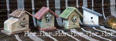Flor&FF: Retos ♥Mini Grupo♥