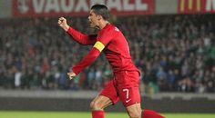 Ronaldo back where he belongs - MARCA.com (English version)