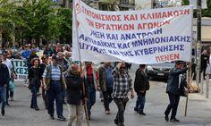 vlahata samis  ΚΕΦΑΛΟΝΙΑ: Δυναμική και Αγωνιστική η Πρωτομαγιάτικη απεργιακή...
