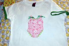 La camiseta bañador completa Tunic Tops, Women, Fashion, World, T Shirts, Dressmaking, Moda, Fashion Styles, Fashion Illustrations