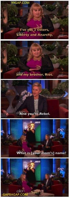 #FunnyJokes #FunnyMemes About Rebel vs. Names