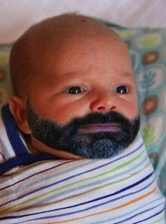 Não faça a barba, faça amor