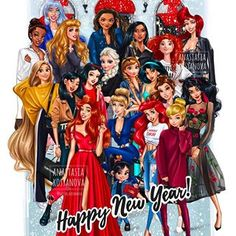 Disney with a twist Punk Disney Princesses, Disney Princess Drawings, Disney Princess Art, Disney Princess Pictures, Disney Fan Art, Disney Fun, Disney Pictures, Disney Girls, Disney Drawings