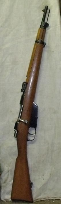 Brescia - WWI Italian Type 91 Dated 1918 Carcano Rifle 6.5 - Picture 1