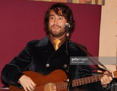 ♡♥Sean Lennon on Jan 12th,2009 plays at the 'Living Room' - click on pic to see a larger pic♥♡