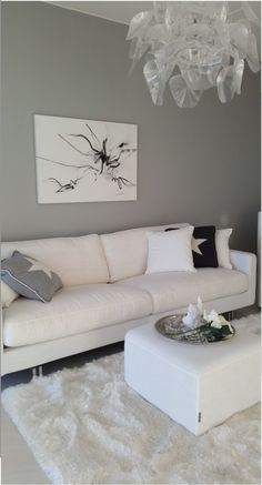 Referenssejä | Sisustus Trendo. Kalajoki Couch, Furniture, Design, Home Decor, Settee, Decoration Home, Sofa, Room Decor