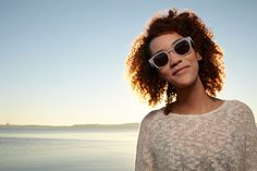 Aframes featured on fashion specialty retailer Nordstrom. Ethiopian Music, Eyeglasses, Eyewear, Music Videos, Lens, Nordstrom, Face, Photography, Beautiful