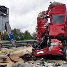 Montpellier : mois de mai meurtrier sur les routes de l'Hérault !
