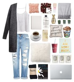 """sunday"" by oonaantonia ❤ liked on Polyvore"