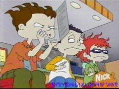 Rugrats: All Grown Up images Rugrats All Grown Up wallpaper and . Comic Book Characters, Comic Books, Fictional Characters, Tommy Pickles, Rugrats All Grown Up, The Wild Thornberrys, Animated Cartoons, Live Action, My Childhood