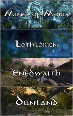 #lotro lord of the rings online levelling path 51-75 Dwarven path - visit for details