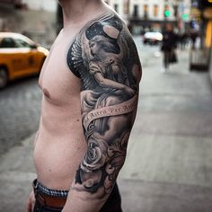 13 Unbelievable Tattoos That Will Mess You Up...Permanently! | Tattoodo.com