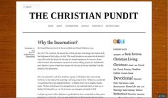 "The Christian Pundit  -Search for the ""It Matters Whom You Marry"" article. It is definitely worth reading because it definitely DOES matter!!!!"