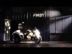 2013 Suzuki Hayabusa GSX1300R Official Video