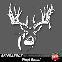 hunter decals - Google Search
