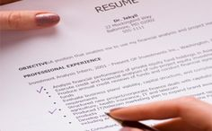 One easy way to set your resume apart from the pack | Scrubs – The Leading Lifestyle Nursing Magazine Featuring Inspirational and Informational Nursing Articles