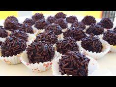 Coklat Cookies | Kue Rambutan No Bake No Mixer No Steam - YouTube
