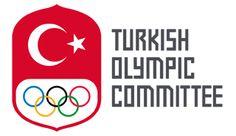 Turkish Olympic Committee logo
