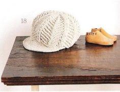 Crochetpedia  Whole bunch of hats! Bonnet Crochet 16cebece63