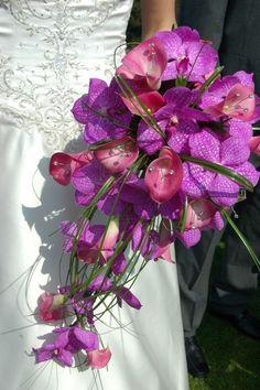 #showerbouquet www.weddingflowersincornwall.co.uk