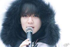 TEEN TOP (틴탑)   Ricky (리키) - Yoo ChangHyun. (유창현)