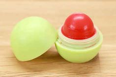 DIY Lip Balm Refill