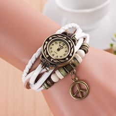 Strap+Material:+Leather  Dial+Surface+material:+Glass  Color:+White,Red,Purple,Green,Blue,Black,Coffee,Rosy,Orange,Light+blue,Pink  Dial+shape:+Round  Item+Type:+Wristwatches  Diameter:+2.6CM  Dial+Thickness:+0.6cm  Strap:+21cm  Weight:+22g  Waterproof:+No  Movement:+Quartz  ...