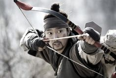 War of the Arrows [Alemania] [Blu-ray] Traditional Archery, Korean Traditional, Kung Fu, Samurai, 2011 Movies, Pose Reference Photo, Be With You Movie, Archery Bows, Action Film