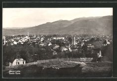 tolle-AK-Banja-Luka-Gesamtansicht-aus-der-Vogelschau-1933